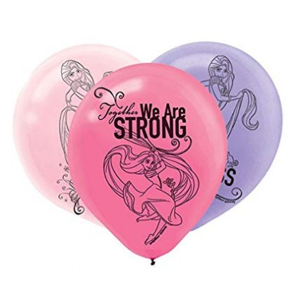 ©Disney Rapunzel Dream Big Latex Balloons
