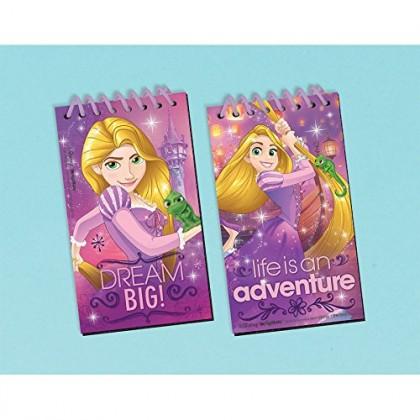 ©Disney Rapunzel Dream Big Sketch Pad Favors