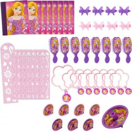 ©Disney Rapunzel Dream Big Mega Mix Value Pack Favors