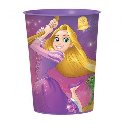 ©Disney Rapunzel Dream Big Favor Cup