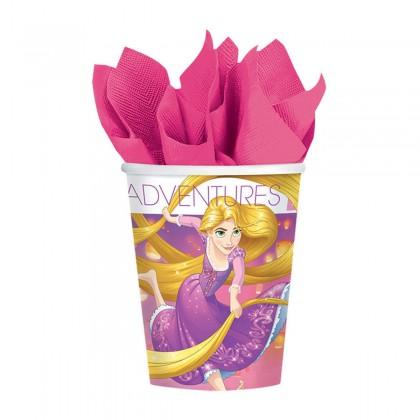 ©Disney Rapunzel Dream Big 9 oz. Cups