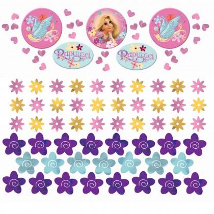 ©Disney Rapunzel Confetti - Paper & Foil