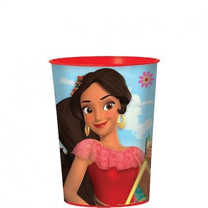 Disney Elena of Avalor Favor Cup - Plastic