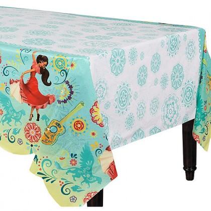 Disney Elena of Avalor Plastic Table Cover