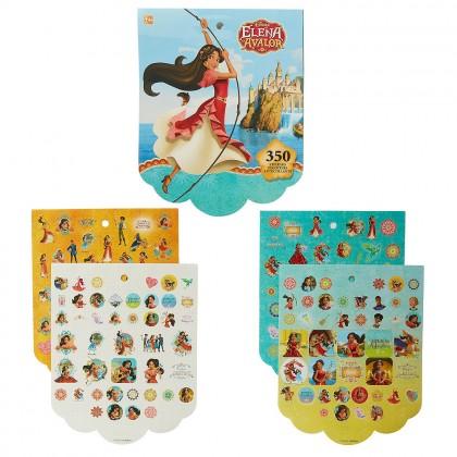 Sticker Book Disney Elena of Avalor