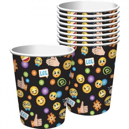 LOL 9 oz. Cups