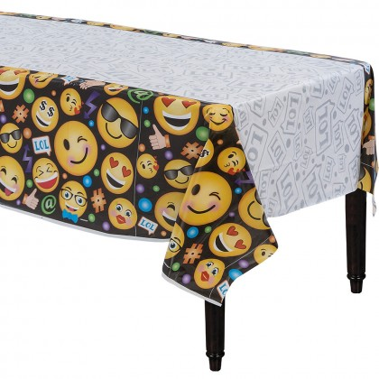 LOL Plastic Table Cover