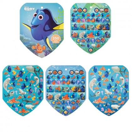 Sticker Book Disney/Pixar Finding Dory
