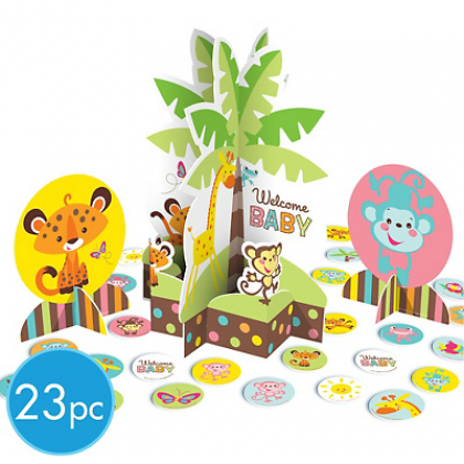 Fisher-Price™ Baby Table Decorating Kit