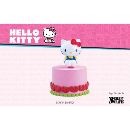 Hello Kitty Spoon Topper