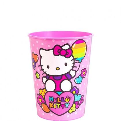 Hello Kitty® Rainbow Favor Cup - Plastic