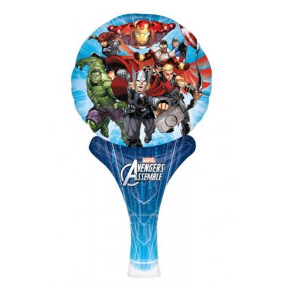 """L16 12"""" Avengers Assemble CI: Inflate-A-Fun™"""