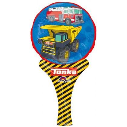 """L16 12"""" Tonka CI: Inflate-A-Fun™"""