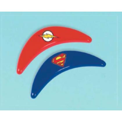 Justice League™ Boomerang Favor