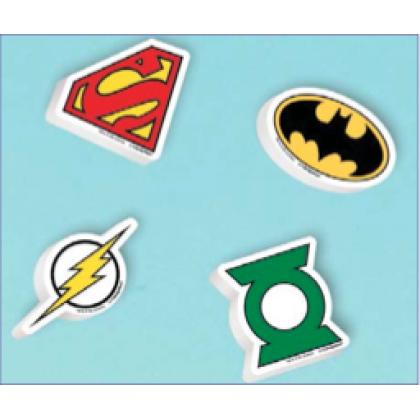Justice League™ Eraser Favors