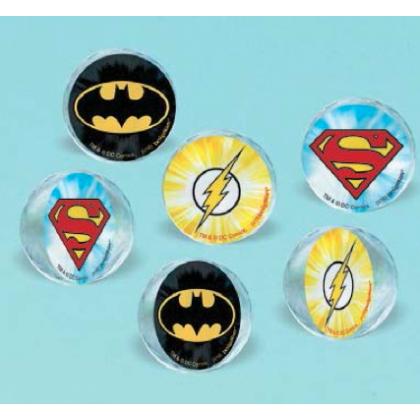 Justice League™ Bounce Ball Favors