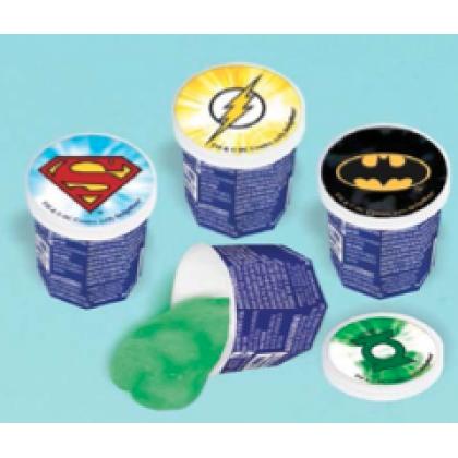 Justice League™ Ooze Putty Favor