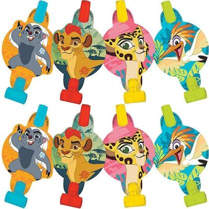 Disney The Lion Guard Blowouts