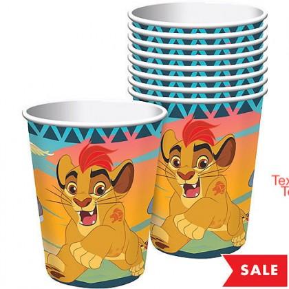 Disney The Lion Guard Cups, 9 oz.