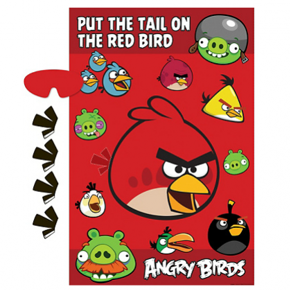 Angry Birds™ Party Game