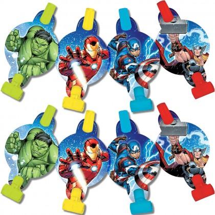 Marvel Epic Avengers™ Blowouts