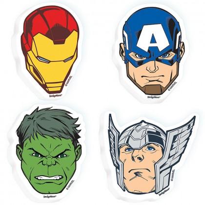 Marvel Epic Avengers Eraser Favors