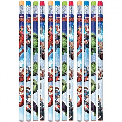 Marvel Epic Avengers Pencil Favors