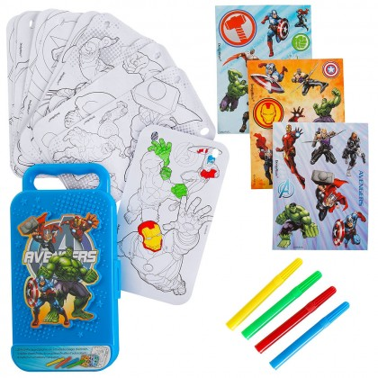 Marvel Avengers ™ Sticker Activity Kits