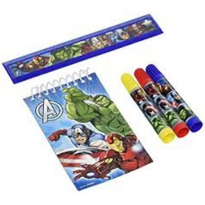 Marvel Avengers™ Stationery Set Favor