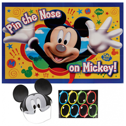 ©Disney Mickey Mouse Party Game