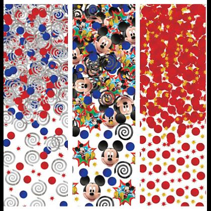 ©Disney Mickey Mouse Value Confetti - Paper & Foil