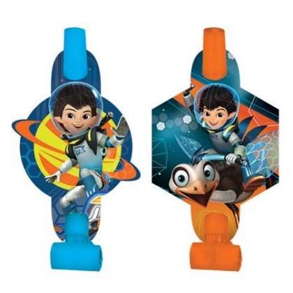Miles from Tomorrowland Blowouts