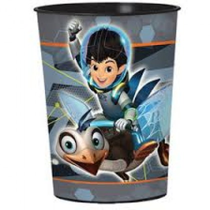 Miles from Tomorrowland Favor Cup -Plastic