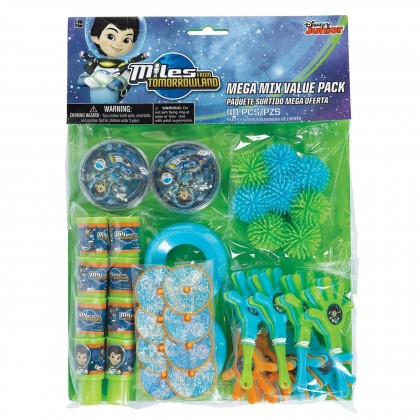 Miles from Tomorrowland Mega Mix VP Favors