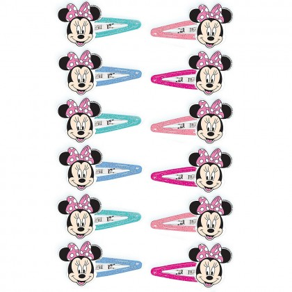 ©Disney Minnie Mouse Happy Helpers Hair Clip Favors