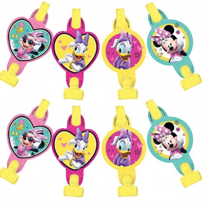 ©Disney Minnie Mouse Happy Helpers Blowouts