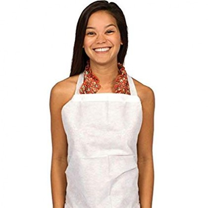 "30 1/2"" x 31 1/2"" Chef's Apron Fabric"