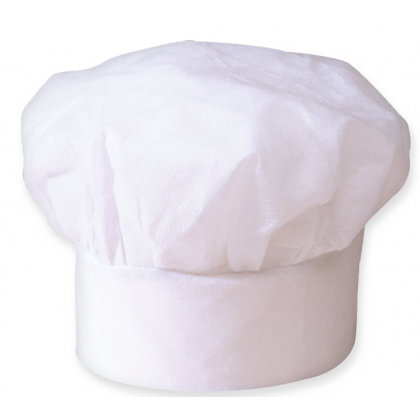 "10 3/4"" x 10 3/4"" Chef's Hat Fabric"