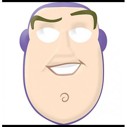 ©Disney/Pixar Toy Story Power Up Vac Form Mask