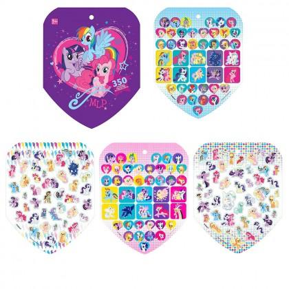 """10"""" x 8"""" Sticker Books My Little Pony ™"""