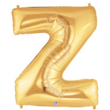 "40"" Megaloon GOLD Z"