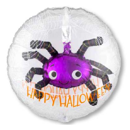 "P60 24"" Purple Spider Insiders™"