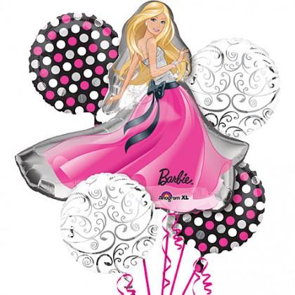 P75 Barbie Glamour Bouquet