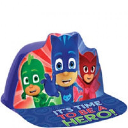 PJ Masks Vac Form Hat