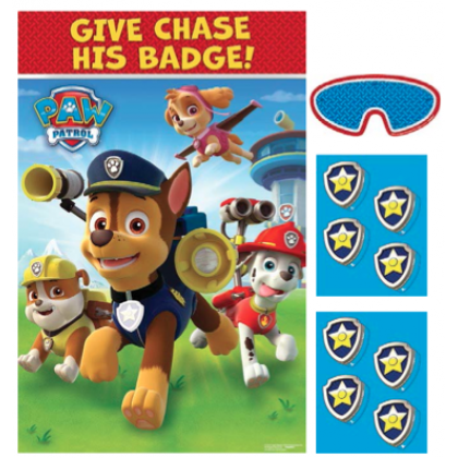 Paw Patrol™ Party Game