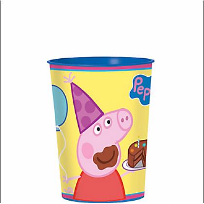 Peppa Pig™ Favor Cup - Plastic