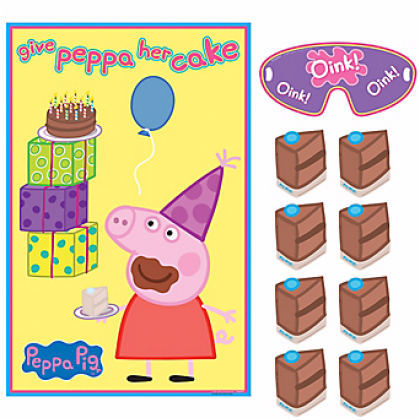 Peppa Pig™ Party Game