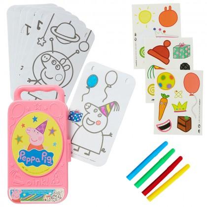 Sticker Activity Kits Peppa Pig ™