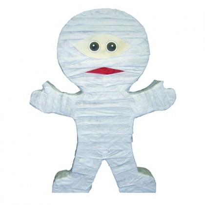 Mummy Kid Pinata