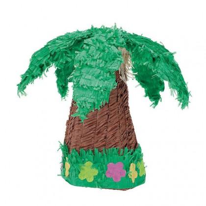 Palm Tree Conventional Piñata
